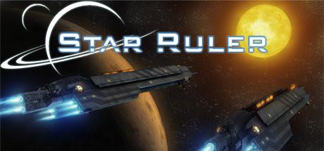 Logo for Star Ruler