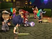 Legend of Edda: Screenshots zum Free2Play Anime-MMORPG.