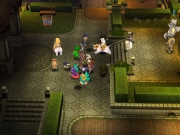 Legend of Edda: Screenshots zum Free2Play Anime-MMORPG.