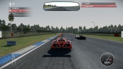 Auto Club Revolution: Januar Update 2010 Gumpert Apollo mit neuer HUD