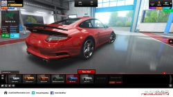 Auto Club Revolution: Screenshots Mai 14