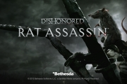 Dishonored: Die Maske des Zorns: Rat Assassin