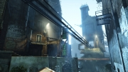 Dishonored: Die Maske des Zorns: Screenshot aus dem Dunwall City Trials DLC