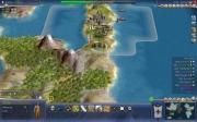 Civilization World: Screenshot zur kostenlosen Social-Version der Strategiereihe