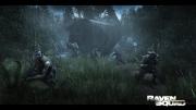 Raven Squad: Screenshot - Raven Squad