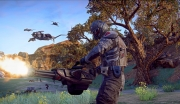 Planetside 2: Screenshot aus dem Multiplayer-Shooter