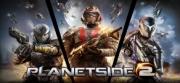 Planetside 2 - Planetside 2