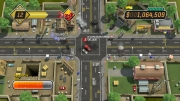 Burnout Crash!: Burnout CRASH! - Ingame Screen