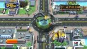 Burnout Crash!: Screenshot aus dem Downloadspiel für Xbox Live und PSN