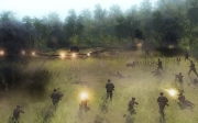 Men of War: Condemned Heroes: Screenshot aus dem Echtzeit-Strategietitel