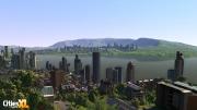 Cities XL 2012: Screenshot aus der Städtebausimulation