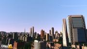 Cities XL 2012: Vier neue Screenshots zur Städtebau-Simulation.