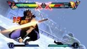 Ultimate Marvel vs. Capcom 3: Erstes Bildmaterial aus dem ultimativen Kampfspiel