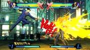 Ultimate Marvel vs. Capcom 3: Screenshot zu den spielbaren Charakteren Phoenix Wright und Nova
