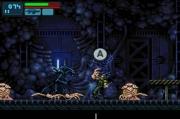 Aliens: Infestation: Screenshot zum Sidescroller