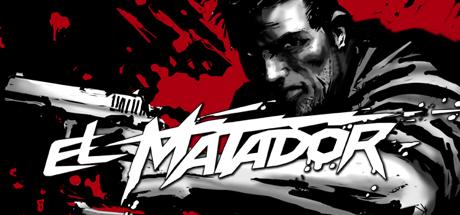 Logo for El Matador