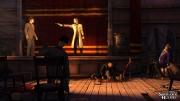 Das Testament des Sherlock Holmes: Screenshot aus dem kommenden Krimi-Adventure