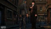 Das Testament des Sherlock Holmes: Neue Screen aus dem kommenden Abenteuer von Holms.