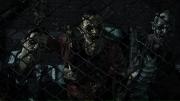 The Walking Dead: The Game: Screenshot aus der fünfteiligen Spielserie