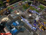 Command & Conquer: Alarmstufe Rot 3: Preview Pics.