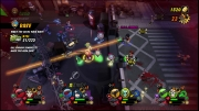 All Zombies Must Die!: Screenshot aus dem RPG-Shooter