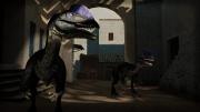 Dino D-Day: Screenshot aus dem Ego-Shooter