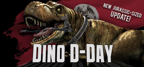 Dino D-Day - Dino D-Day