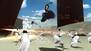 Bleach: Soul Resurreccion: Screenshot aus dem Action-Adventure