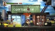 Kung Fu: High Impact: Die ersten Screenshots aus dem Actionspiel.