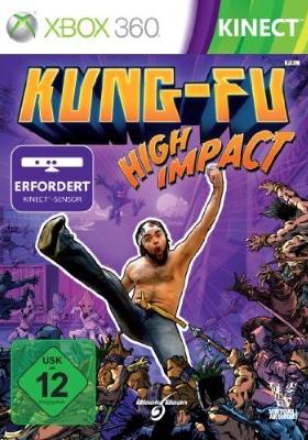Kung Fu: High Impact