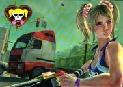 Lollipop Chainsaw: Neues Bildmaterial zum Actionspiel