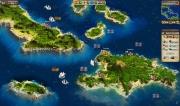 Port Royale 3: Screenshot aus dem dritten Teil der Wirtschaftssimulation