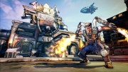 Borderlands 2: Screenshot aus dem Mr. Torgue's Campaign of Carnage DLC