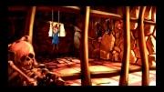 Monkey Island: Special Edition Collection: Screenshots zeigen das Adventure Spiel in HD-Grafik.