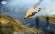 World of Warplanes - Neues Cinematic-Video zum kommenden Luftkampf-MMO veröffentlicht