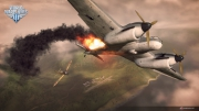 World of Warplanes - Neues Update bringt einige Veränderungen