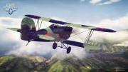 World of Warplanes - Neuer Spielmodus für World of Warplanes veröffentlicht