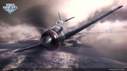 World of Warplanes: Screenshots Oktober 14