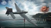 World of Warplanes - Wargaming bringt Bruce Dickinson-Tagebücher, Aces High-Tribut Video und Iron Maiden Hanger