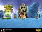 Digimon Masters Online: Ein paar Screenshots zum MMORPG.