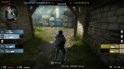Counter-Strike: Global Offensive: Ingame-Screenshot aus dem Multiplayer-Shooter