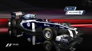 F1 Online: The Game: Screenshot aus dem Free to Play Browser-Spiel
