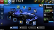 F1 Online: The Game: Custom Car Design - F1 Online News