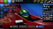 F1 Online: The Game: Custom Car Design - F1 Online News