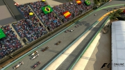 F1 Online: The Game: Screenshot aus der Closed Beta