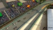 F1 Online: The Game: Screenshot aus der Closed Beta