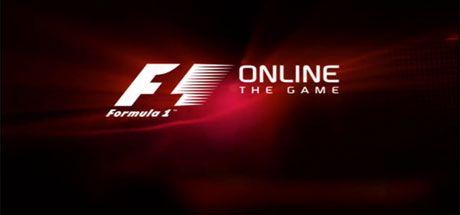 Logo for F1 Online: The Game