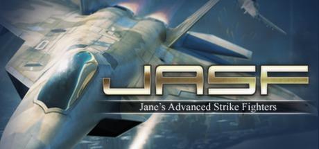 Jane's Advanced Strike Fighters - Jane's Advanced Strike Fighters