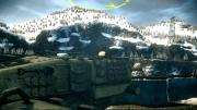 Steel Battalion: Heavy Armor: Screenshot aus dem Kinect-Kriegsspiel