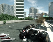 Flatout Ultimate Carnage: Flatout: Ultimate Carnage - In Game - Preview